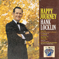 Hank Locklin - Happy Journey