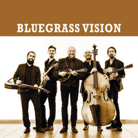 Bluegrass Stuff - Bluegrass Vision