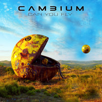 Cambium - Can You Fly