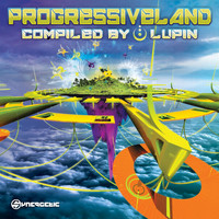 Lupin - Progressive Land (Compiled by Lupin)