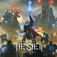 Snails - The Shell (Remixes)