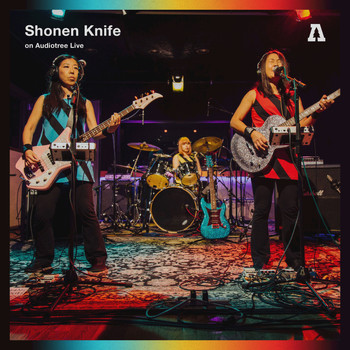 Shonen Knife - Shonen Knife on Audiotree Live