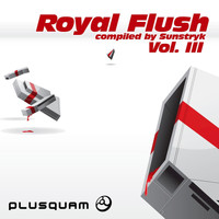 Sunstryk - Royal Flush, Vol. 3 (Compiled by Sunstryk)
