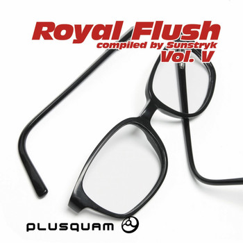 Sunstryk - Royal Flush, Vol. 5 (Compiled by Sunstryk)