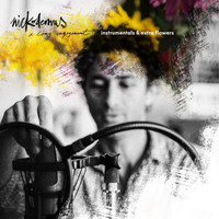 Nickodemus - A Long Engagement: Instrumentals & Extra Flowers
