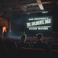 Roger Waters - The Soldier's Tale (Narrated by Roger Waters)