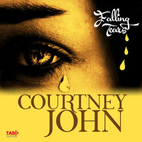 Courtney John - Falling Tears