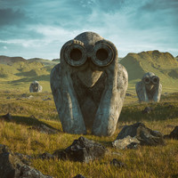 Jean-Michel Jarre - FLYING TOTEMS (movement 2)