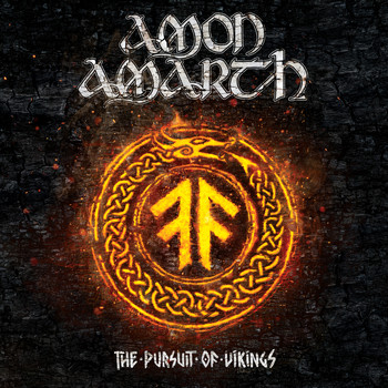 Amon Amarth - Twilight of the Thunder God (Live at Summer Breeze)