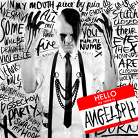 Angelspit - Hello My Name Is
