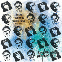 Blonde Redhead - Where Your Mind Wants to Go (RONE Remix)