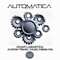 Omar Labastida - Another Planet
