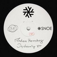 Andreas Henneberg - Daydreaming EP