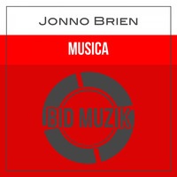 Jonno Brien - Musica (Original Mix)