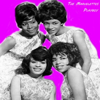The Marvelettes - Playboy