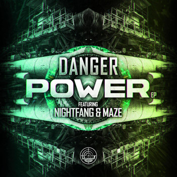 Danger - Power