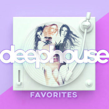 Various Artists - Deephouse Favorites