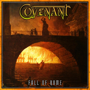 Covenant - Fall of Rome