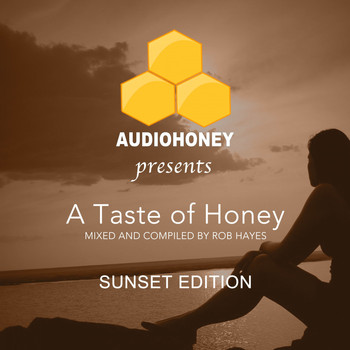 Various Artists - A Taste of Honey (Sunset Edition)