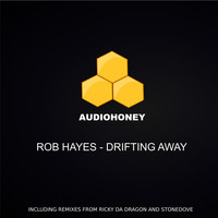 Rob Hayes - Drifting Away
