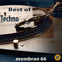 membran 66 - Best of Techno