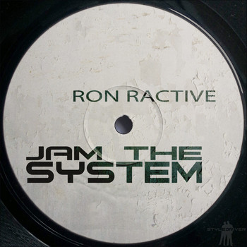 Ron Ractive - Jam the System