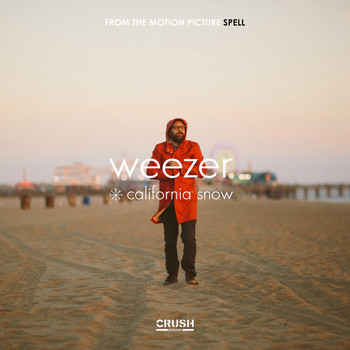"Weezer - California Snow (From the Motion Picture ""Spell"")"