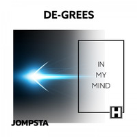 De-Grees - In My Mind
