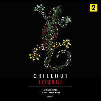 Various Artists - Chillout Lounge Vol. 2 (A Fine Selection of Chillout and Ambient Sounds)