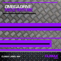 Omega Drive - Race with Me