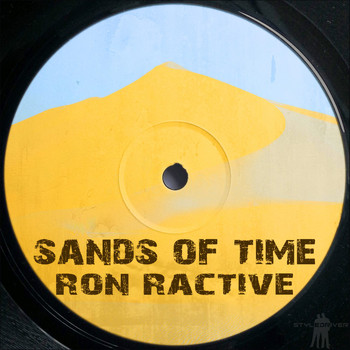 Ron Ractive - Sands of Time