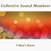Collective Sound Members - I Don't Know