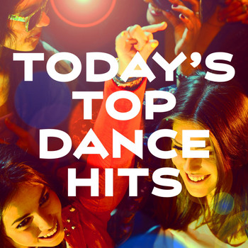 Various Artists - Today's Top Dance Hits