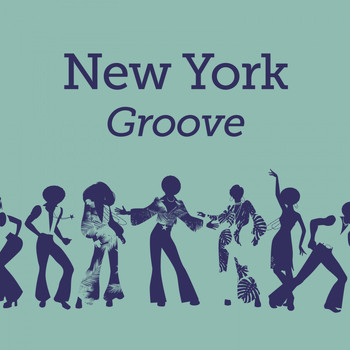 Various Artists - New York Groove (Explicit)