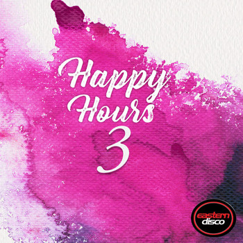 Various Artists - Happy Hours 3 (Explicit)