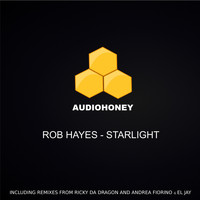Rob Hayes - Starlight