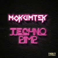 Mokumtek - Techno Pimp (Explicit)
