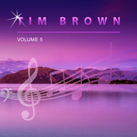 Tim Brown - Tim Brown, Vol. 5