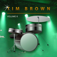 Tim Brown - Tim Brown, Vol. 6