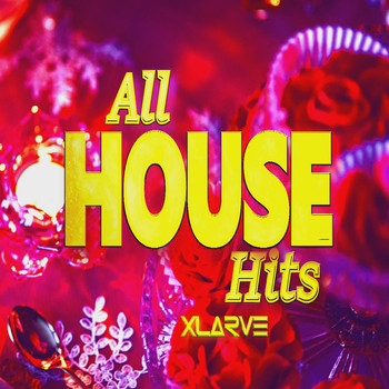 Xlarve - All House Hits