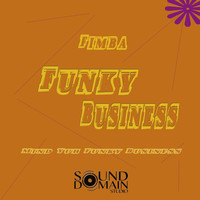 Fimba - Funky Business