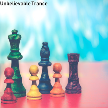Various Artists - Unbelievable Trance Pt.008