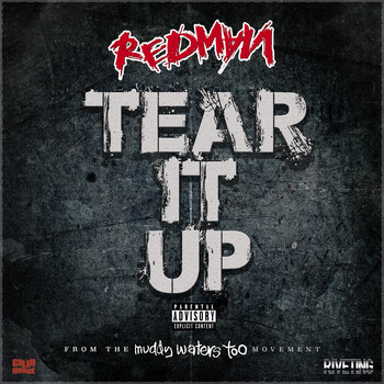 Redman - Tear It Up (Explicit)