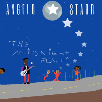Angelo Starr - The Midnight Feast (Explicit)