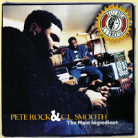 Pete Rock & C.L. Smooth - The Main Ingredient (Explicit)
