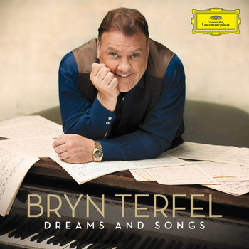 Bryn Terfel - The Golf Song (Golfer's Lament)