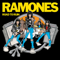Ramones - Road to Ruin (40th Anniversary Deluxe Edition)