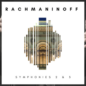 Moscow RTV Symphony Orchestra - Rachmaninoff Symphonies 2 & 3
