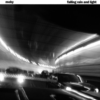Moby - Falling Rain and Light