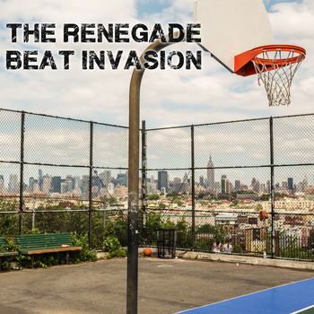 Various Artists - The Renegade Beat Invasion